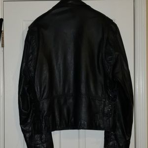 Excelled Jackets & Coats - Men's leather jacket